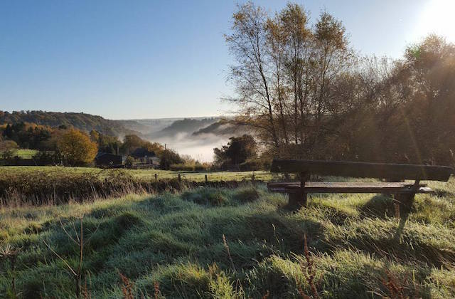 Visit the Churnet Valley Guide